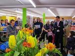 Hülbener Dorfladen, Eröffnung